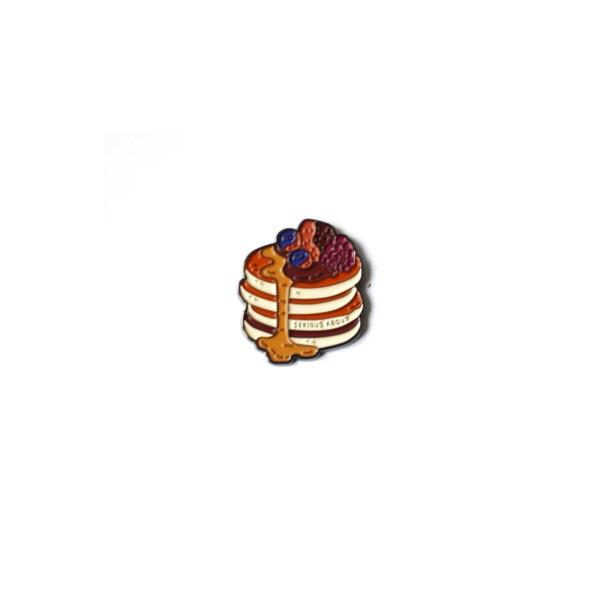 pin's pancakes