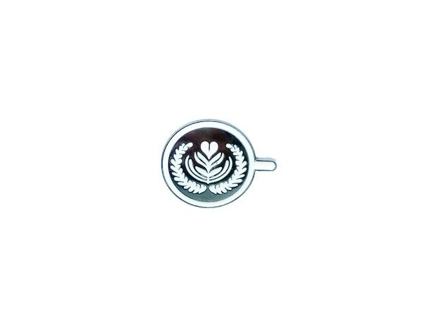 pin's art latte