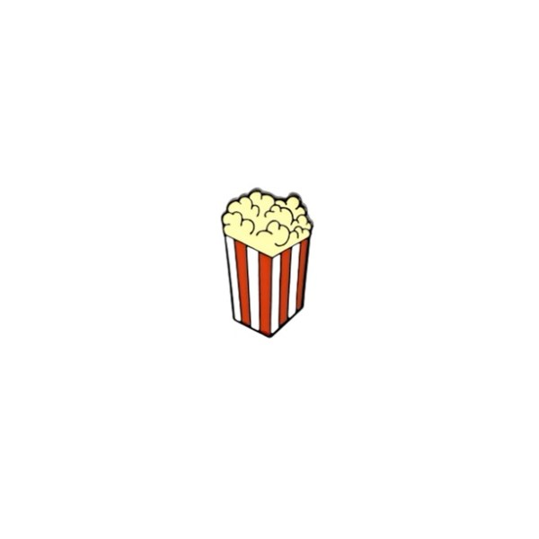 pin's pop-corn