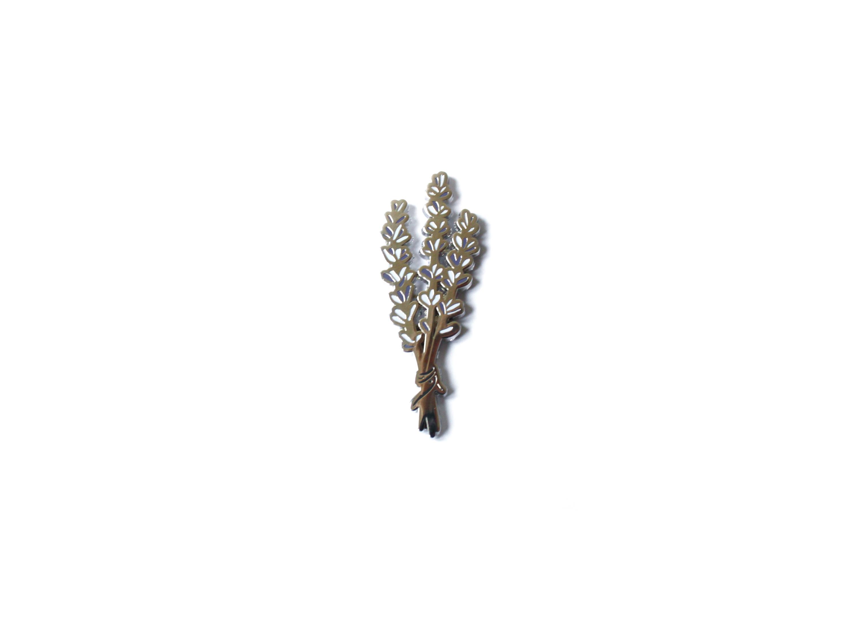 pin's lavande