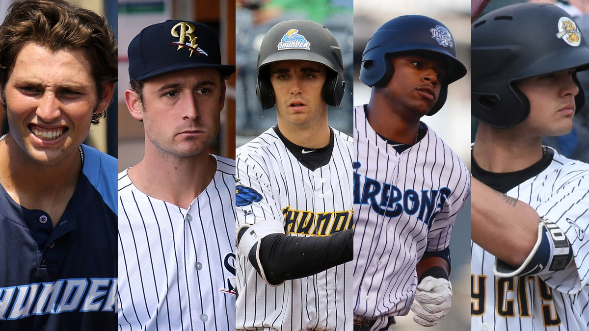 5 Underrated Yankees MiLB Hitting Performances in 2018