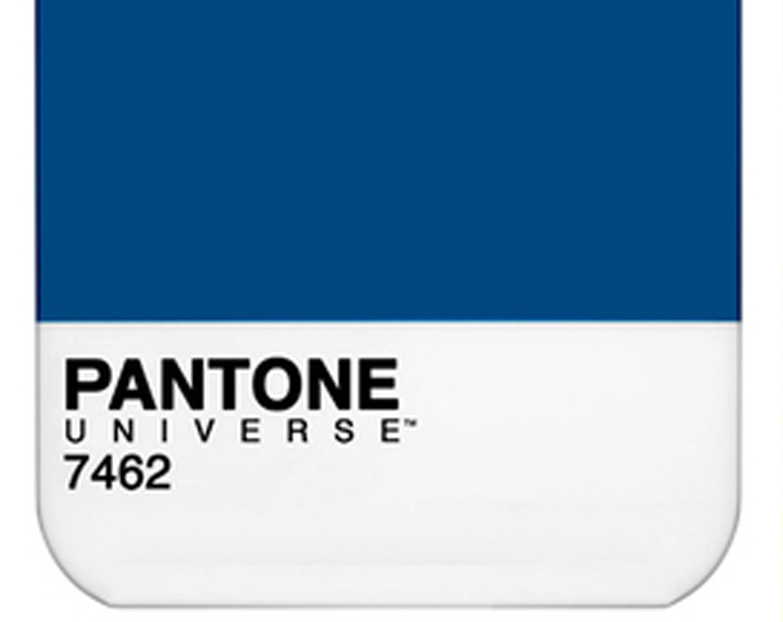 Mon iPhone va éviter les «bleus»… merci Pantone !