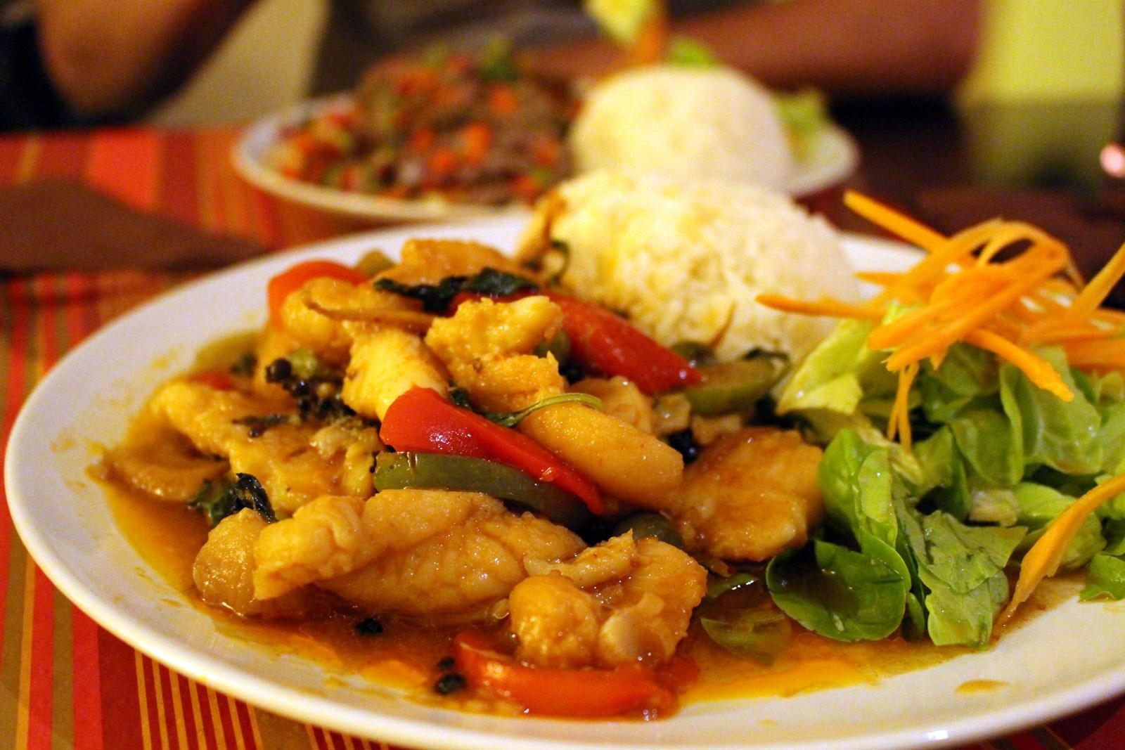 BAN THAI // restaurant Thaïlandais à Montpellier