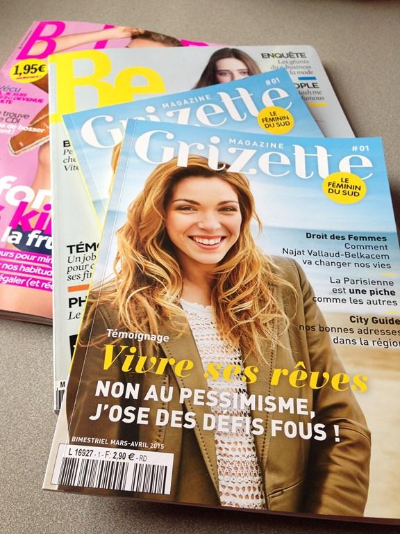 grizette-magazine