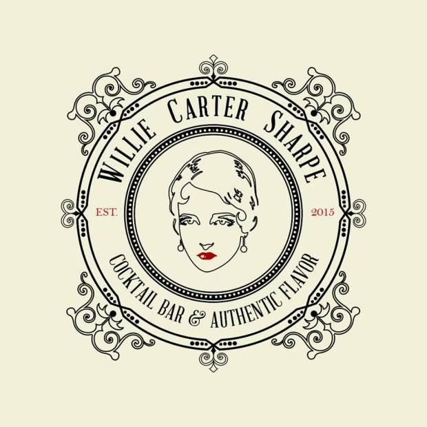 Willie-Carter-Sharpe_logo