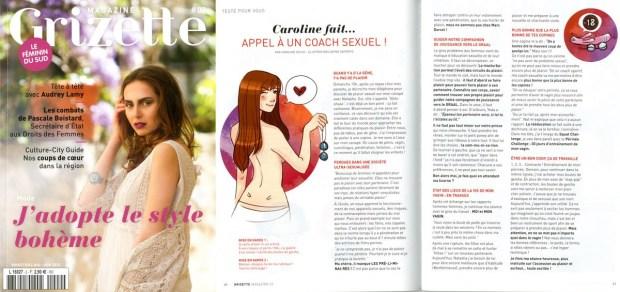 GRIZETTE_magazine