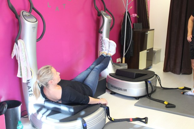Powerplate (1)