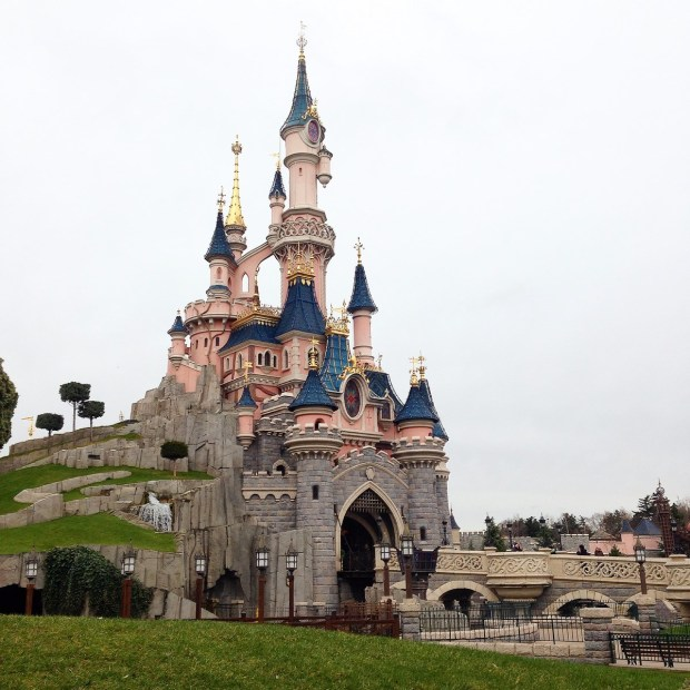 DisneyLand-Paris (2)