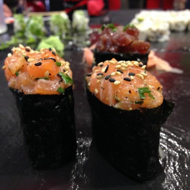 atelier sushi au restaurant sun sushi du cap d 39 agde une pintade montpellier. Black Bedroom Furniture Sets. Home Design Ideas