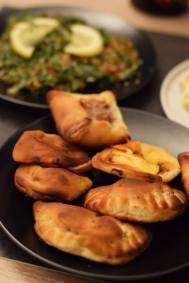 Restaurant libanais Montpellier / AL MANARA