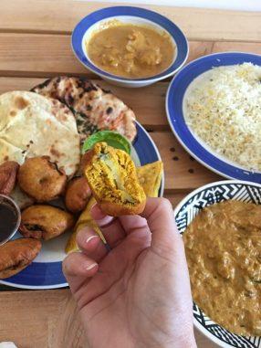 Restaurant Indien Montpellier / LE KRISHNA