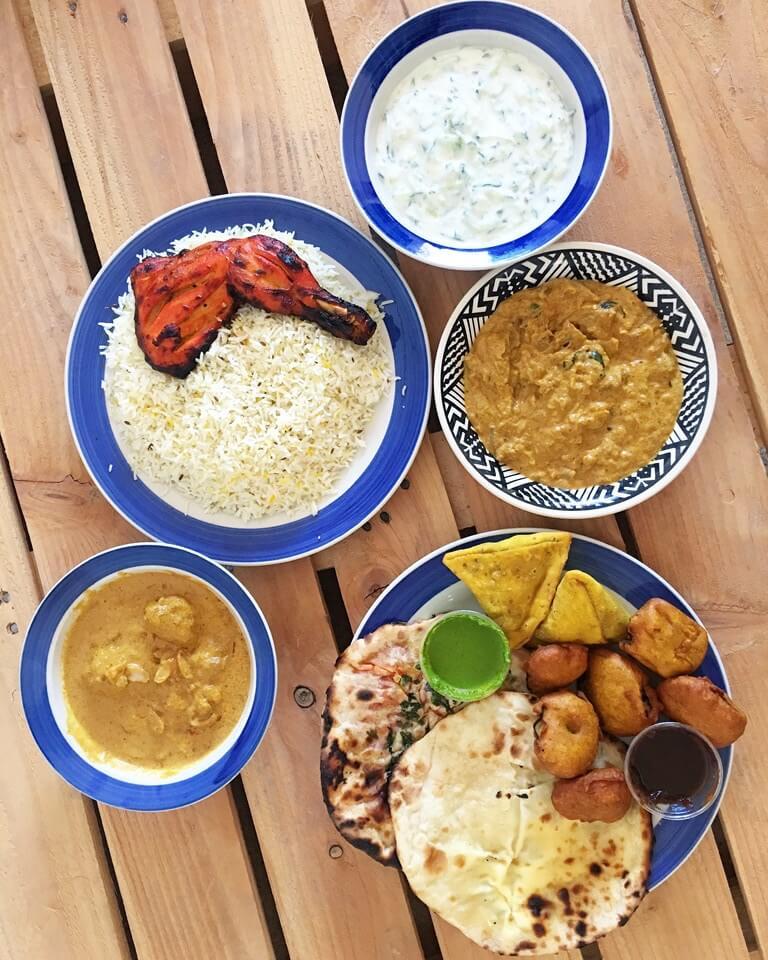 Le meilleur restaurant INDIEN de Montpellier