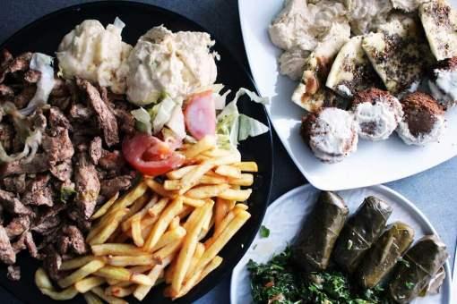 Restaurant Libanais Montpellier / Delice du Liban