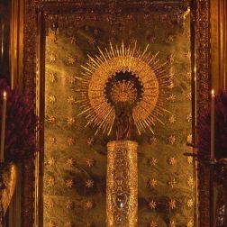 Basilic del Pilar - Saragosse