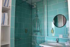 Les Bulles de Mer - la salle de bain