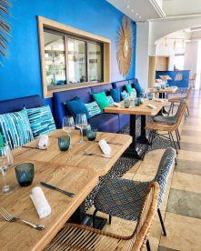Bulles de Mer - restaurant