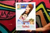 Concurso de tapas - zaragoza