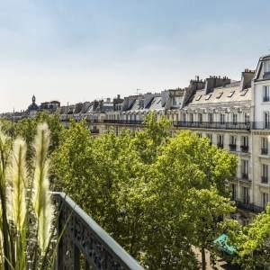 PARIS // Hôtel Best Western Premier Marais Gds Boulevards