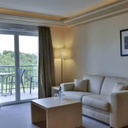 Chambre Hotel Fontcaude