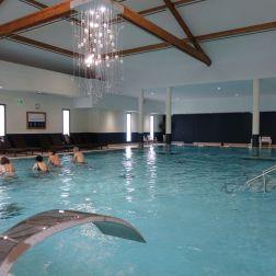 SPA Hotel Fontcaude - Piscine