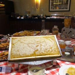 Hotel et Bistrot Fontcaude - Petit déjeuner