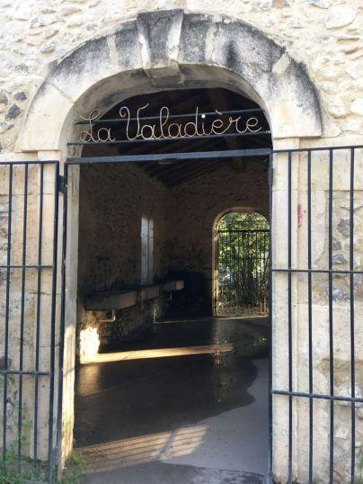 La Valadiere - Hotel Fontcaude