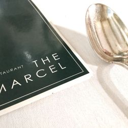 The Marcel -restaurant Sete