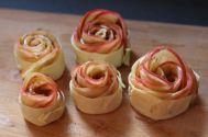 la rose avant cuisson - Boutons de roses