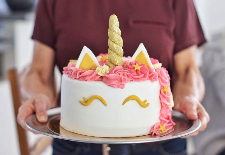 VANILLE OU CHOCOLAT // pour des gâteaux de fête gourmands et sur-mesure