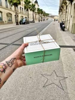Paquet joli - Maison Bonnaire