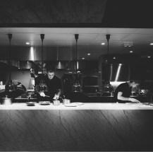 En cuisine - © Chez Delagare