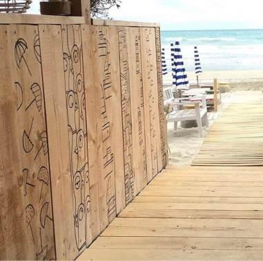 Gennaro Lewis - Beach Club Palavas