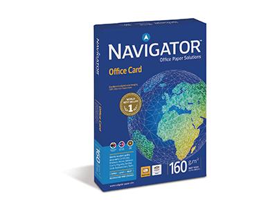 papel navigator 160