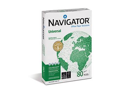 papel navigator 80