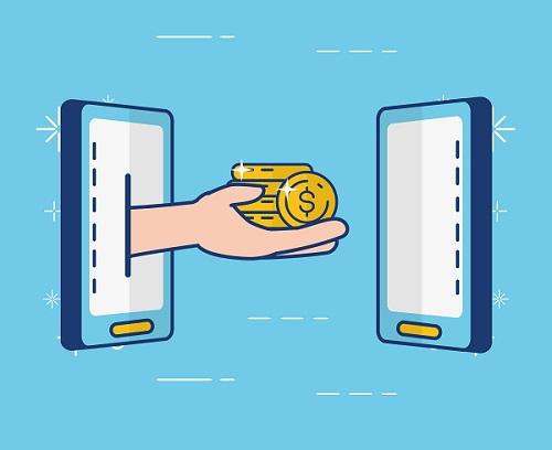 Lebaran Diburu Kebutuhan? Pinjam Uang di Fintech Aja!