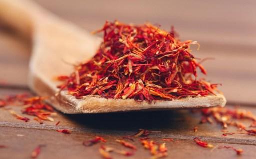 10 Manfaat Saffron Untuk Kesehatan Tubuh