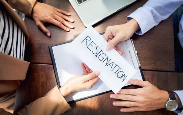 3 Cara Membuat Surat Pengunduran Diri yang Benar