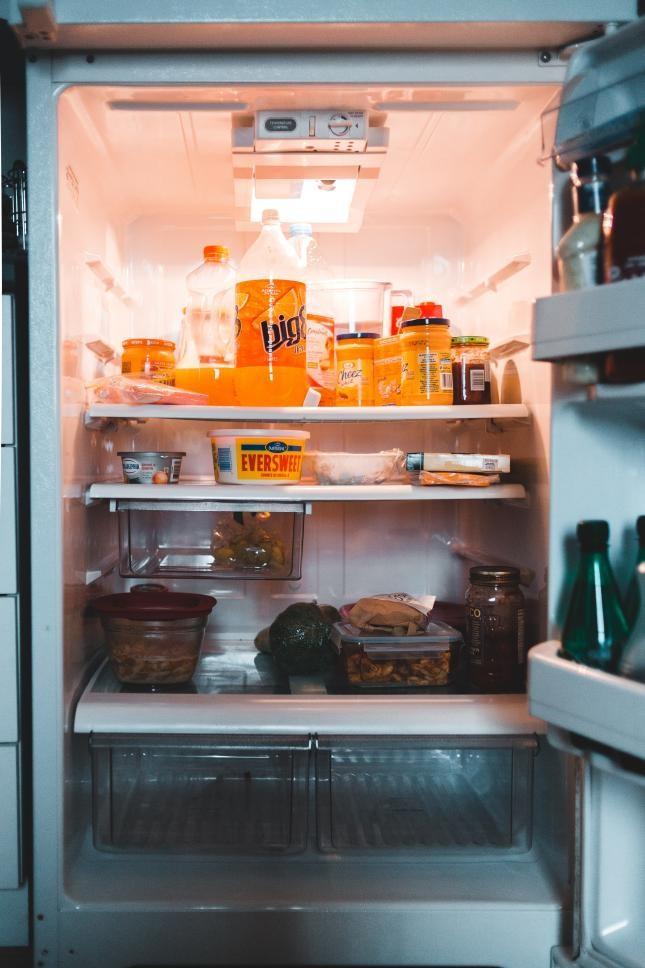 Tips Menyimpan Makanan di Kulkas Agar Lebih Awet