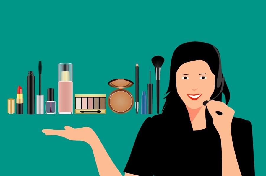 Digemari Anak Muda, Inilah 5 Cara Memulai Bisnis Kosmetik