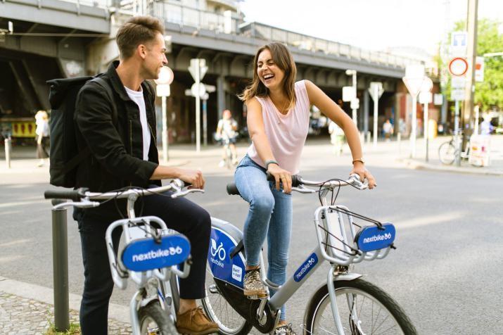 6 Manfaat Bersepeda bagi Kesehatan untuk Masa depan
