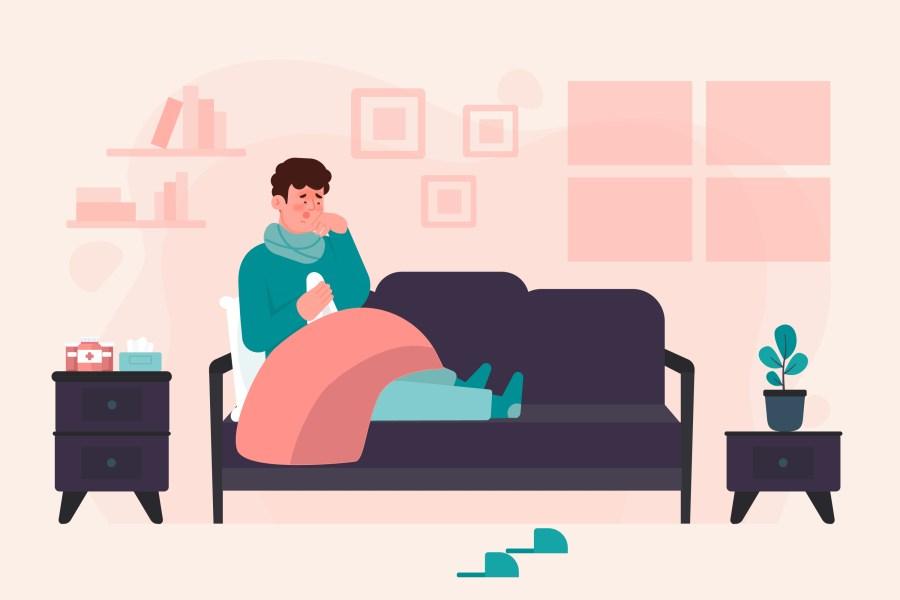 Cara Melakukan Isolasi Mandiri, Cegah Covid-19