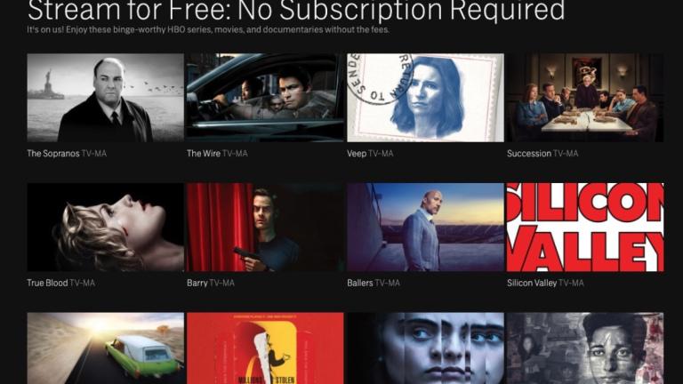 Rekomendasi HBO Series dengan Rating Tertinggi!