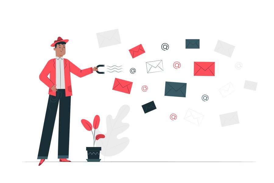 Ini Cara Membatalkan Email yang Sudah Terkirim