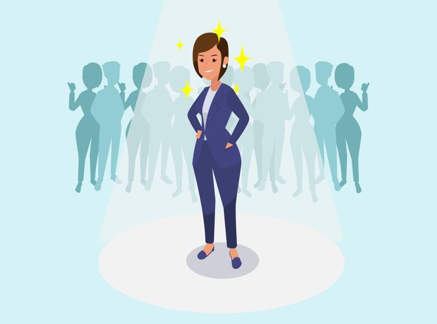 Imposter Syndrome, Ketahui 6 Ciri dan Cara Mengatasinya!