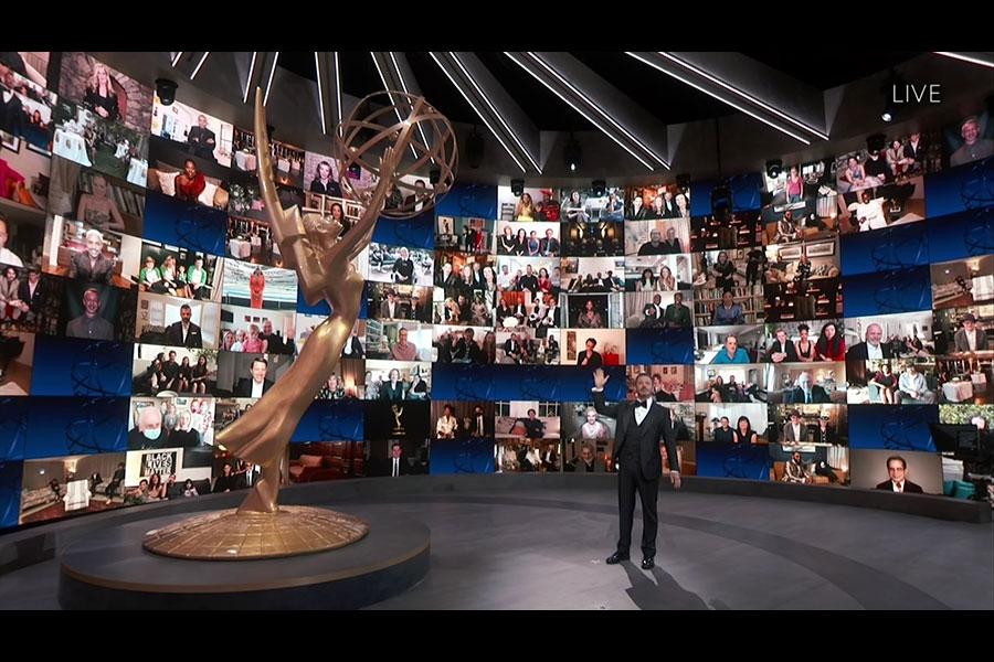 Daftar Nominasi Emmy Awards 2021