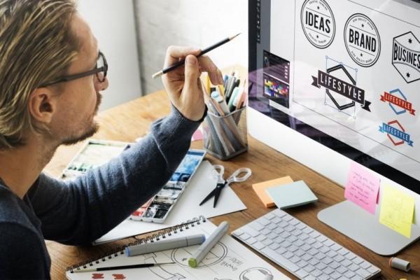 Inilah Tips Desain Logo yang Menarik dan Berkesan!