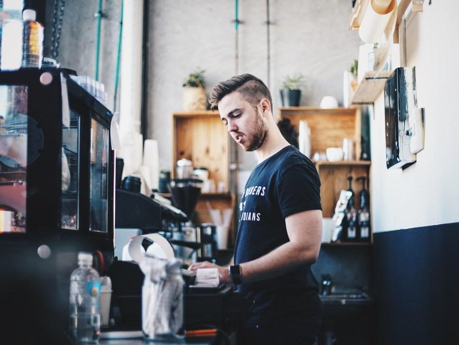 Rekomendasi Aplikasi Kasir yang Terbaik untuk Bisnismu