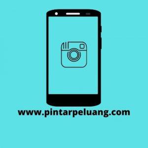 Cara Mengubah Akun Instagram Menjadi Akun Bisnis di android