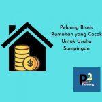 Peluang Bisnis Rumahan
