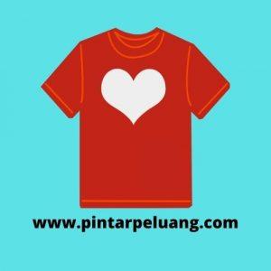 Membuat Brand Kaos Sendiri